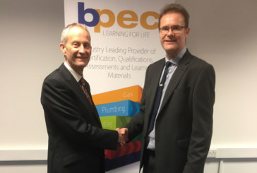 BPEC CEO announces retirement