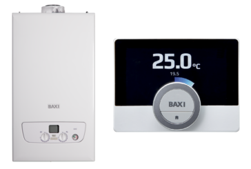 Double launch for Baxi