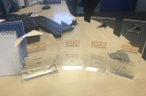 Customer service awards for Baxi Genuine Parts