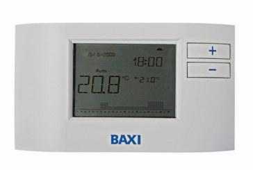 Baxi discusses 'smart' terminology