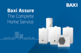 Baxi Assure launched to offer complete home service for contractors