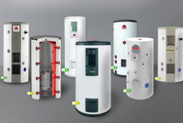 PRODUCT FOCUS: Baxi Heating enhanced cylinder and buffer ranges