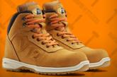Band of Builders x V12 | BoB boot