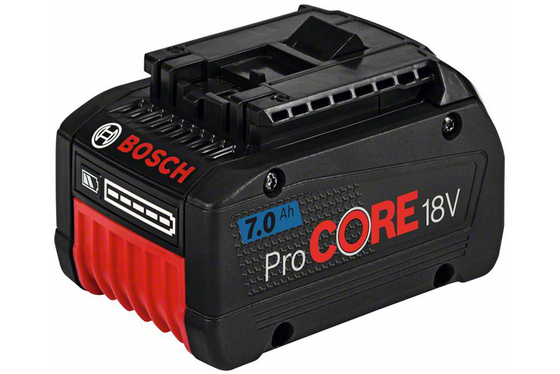 PRODUCT FOCUS: Bosch ProCore 18V 7.0 battery