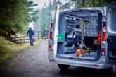 Bott explains benefits of van racking systems