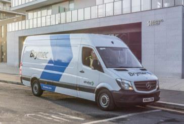 Brymec opens new distribution centre