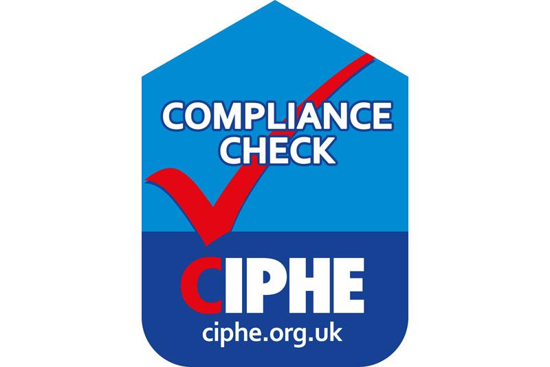 CIPHE: Consumer compliance health check