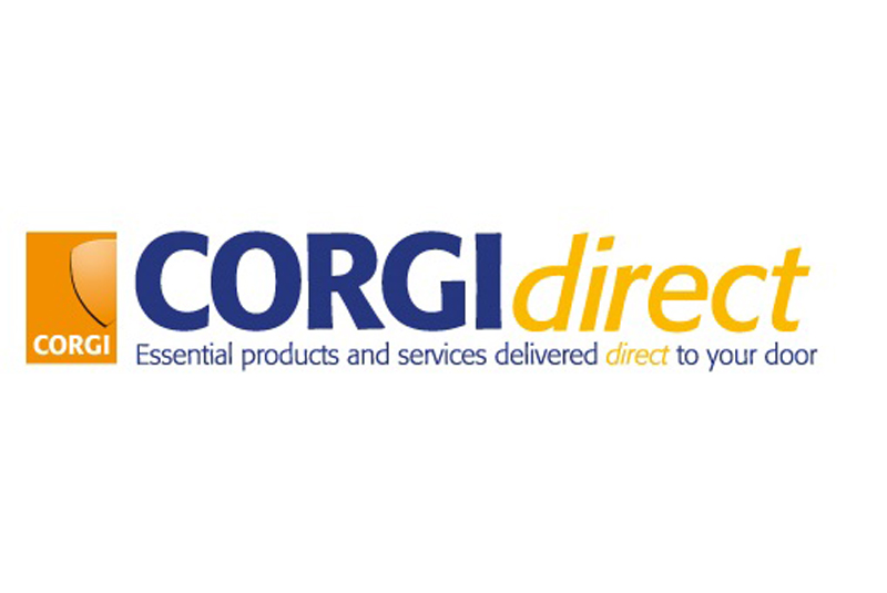 CORGI Direct relaunches website