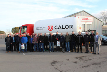 Calor trials new Compact solution