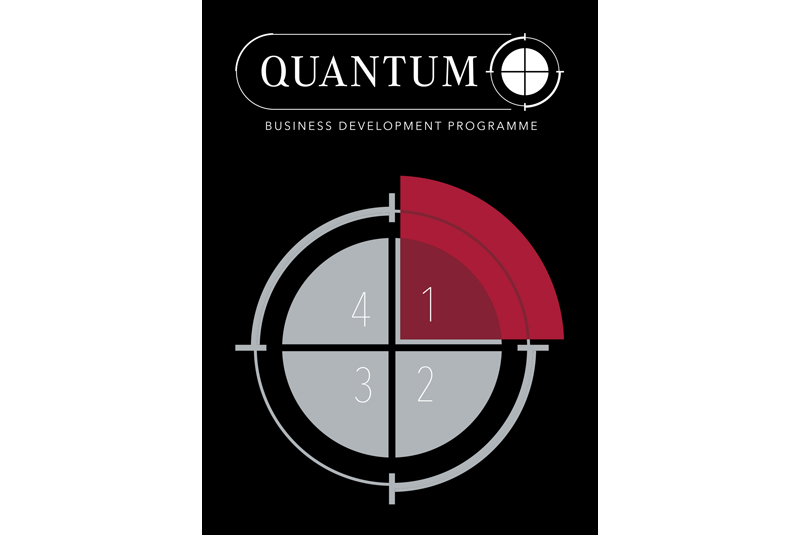 Carl Kammerling launches Quantum Scheme