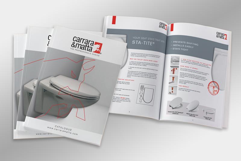 Carrara & Matta launches Push n'Clean range