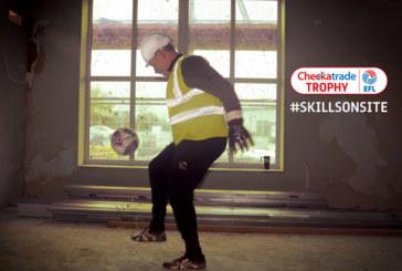 Share your skills with Checkatrade