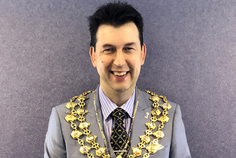 New President for CIPHE
