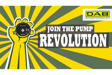 DAB calls on installers to join the pump revolution