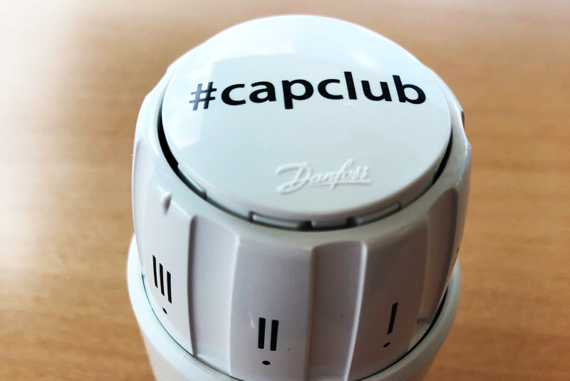 COMPETITION: Danfoss #CapClub