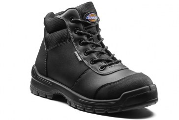 GIVEAWAY: Dickies Andover boots