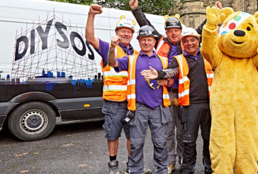 DIY SOS BBC Children in Need Special heads to Hull in September
