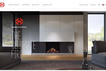 DRU reveals new website