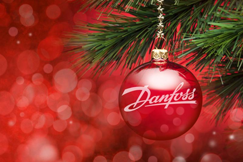 Danfoss launches Advent Calendar competition