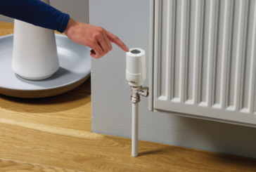 The next generation of heating controls