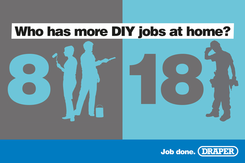 Do you have time for DIY?