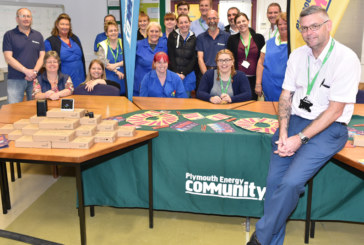 Drayton helps tackle fuel poverty