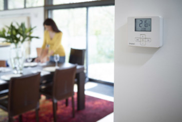 Drayton discusses smart heating controls