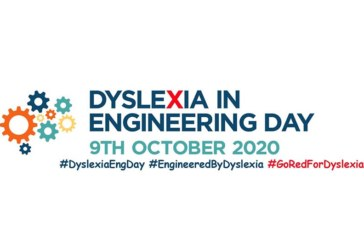 Webinar programme revealed for Dyslexia in Engineering Day