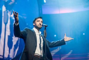 Alastair McGowan to perform at ECA Awards