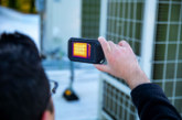 PRODUCT FOCUS: FLIR C5 compact thermal camera