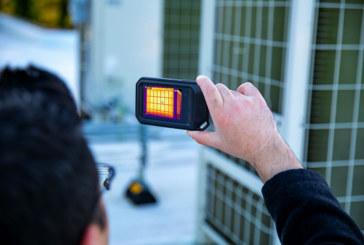 PRODUCT FOCUS: FLIR C5 compact thermal camera