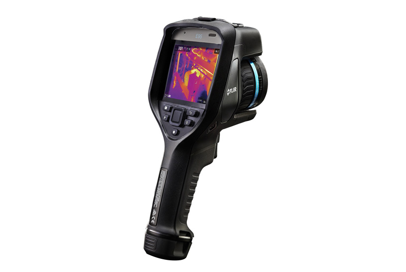 FLIR announces thermography training dates