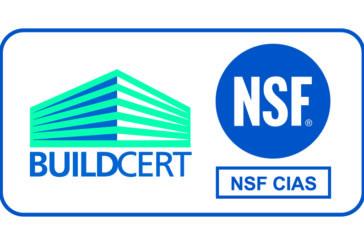 Fernox rebrands packaging to include NSF logo