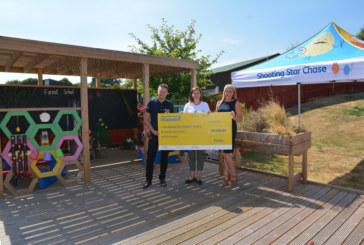 Fernox hosts charity golf day
