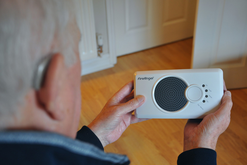 FireAngel gives installers advice on fire safety