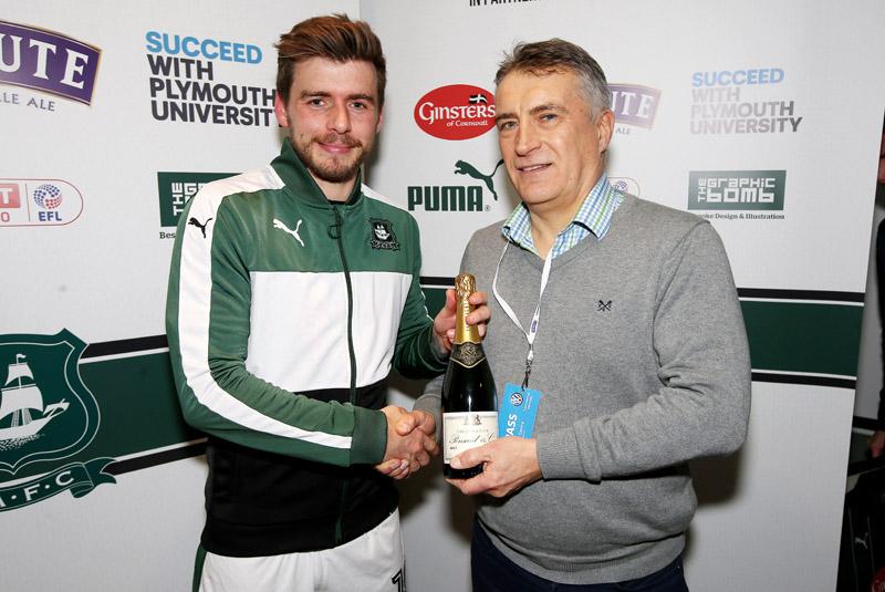 Firebird sponsors local team in FA Cup replay
