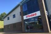 Firebird offers support from Technical Hub