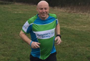 ForgeFix manager set to take on the London Marathon