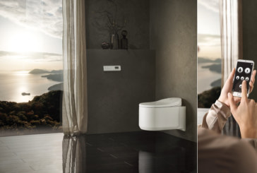 Is this the must-have bathroom gadget of 2020?