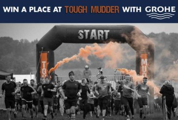 COMPETITION: Win a place at the Tough Mudder Urban 5k!
