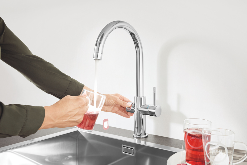 GROHE launches giftcard promo