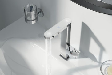 GROHE   GROHE Plus basin taps