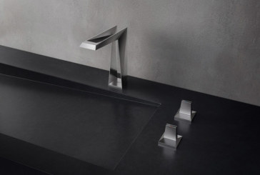 Grohe presents first 3D metal-printed taps