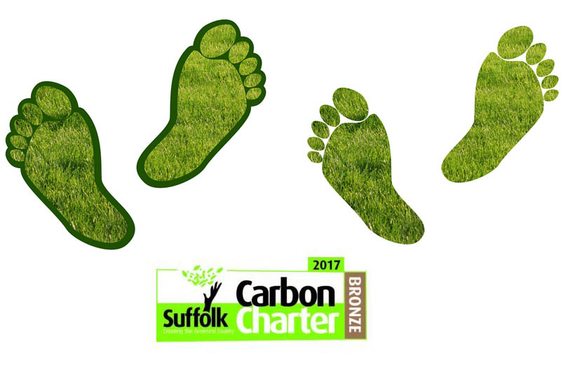 Gaia rewarded for its environmental responsibility