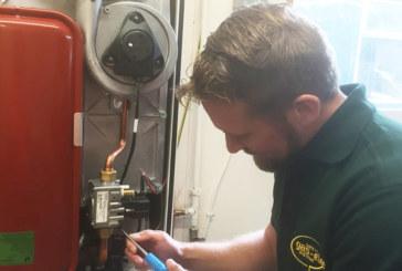 Gas-elec highlights Home Project Finance scheme