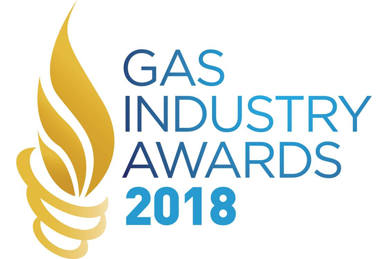 Deadline extended for Gas Industry Awards 2018