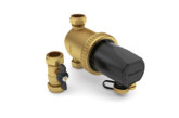 PRODUCT FOCUS: Glow-worm Power System Filter