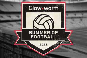 Win Euro 2020 tickets with Glow-worm!