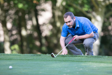 Final stage of the Golf Classic gets underway