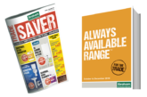 Graham releases fourth edition of Trade Saver